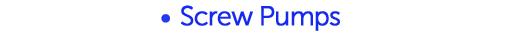 A-Ryung Screw Pumps